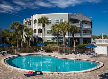 Hotel - Hibiscus Oceanfront Resort