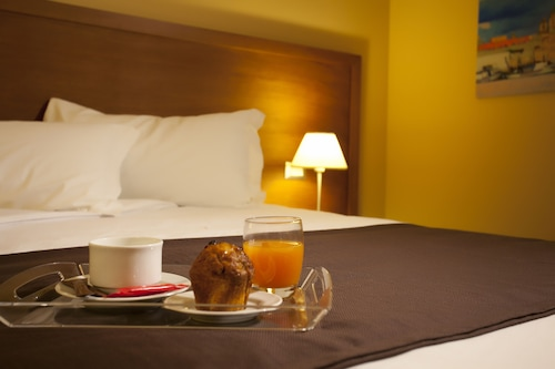 Trapani - Tiziano Hotel - z Warszawy, 15 kwietnia 2021, 3 noce