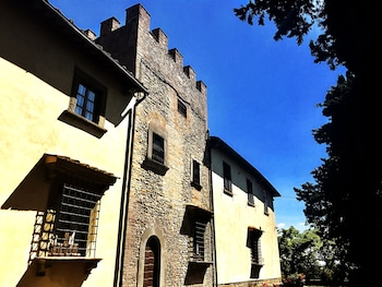 Top 20 Best Hotels In Castle Of Poppiano Cheap Castle Of Poppiano