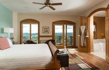 Luxury Guest Suite