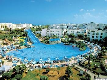 Hotel - Palmyra Aquapark Kantaoui - Families Only