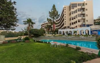 Hotel - Menzeh Zalagh