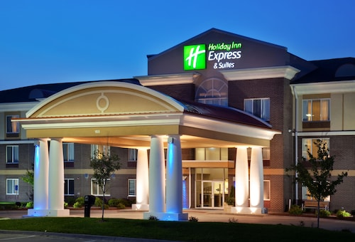 . Holiday Inn Express Hotel & Suites Altoona-Des Moines