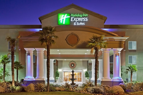 . Holiday Inn Express and Suites Modesto