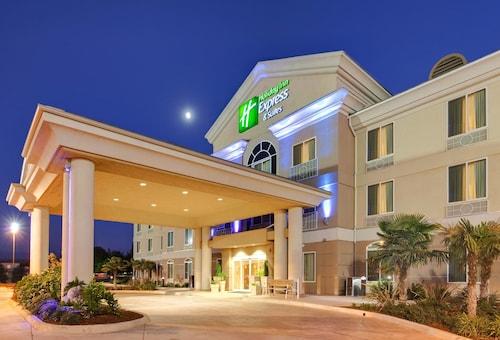 . Holiday Inn Ex Ste Porterville, an IHG Hotel