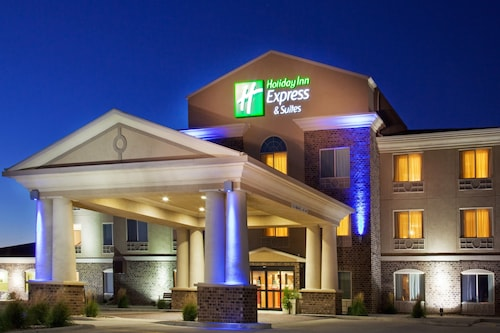 . Holiday Inn Express & Suites Sioux Center