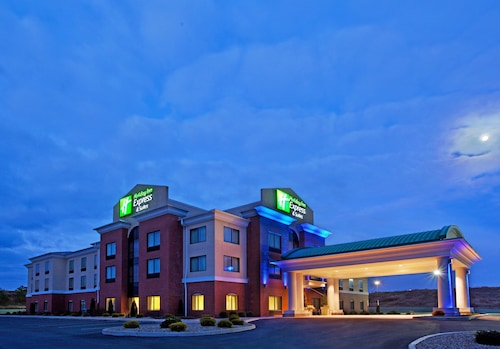 . Holiday Inn Express Hotel & Suites Franklin-Oil City, an IHG Hotel