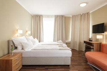 潘科飯店 Hotel Pankow