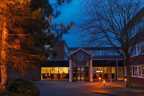 . Harben House Hotel