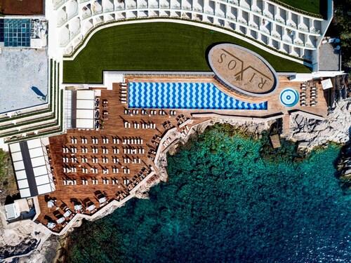 . Rixos Premium Dubrovnik