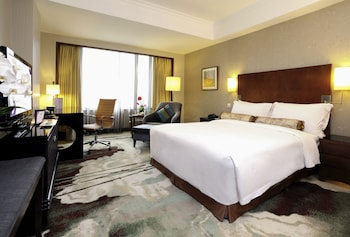 グランド メルキュール 北京 セントラル (北京西単美爵酒店)