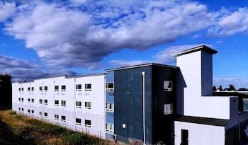 國會大廈套房飯店 Capital Inn and Suites