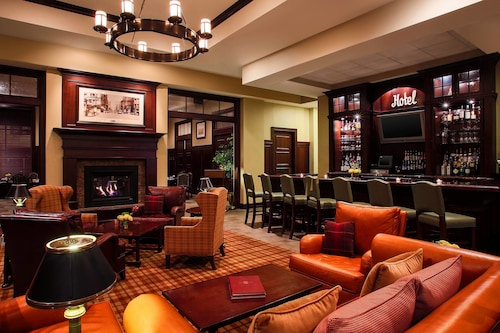. Sheraton Duluth Hotel