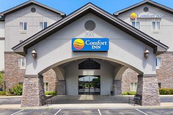 Hotel - Comfort Inn Bentonville