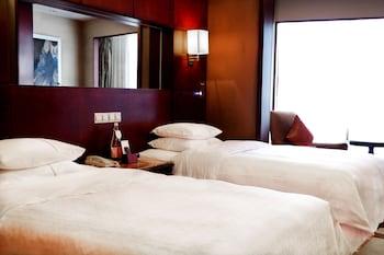 深圳大中華喜來登酒店