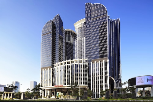 . Sheraton Shenzhen Futian Hotel
