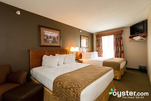 GrandStay Residential Suites - Rapid City, Pennington