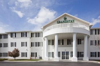 拉皮德城格蘭德斯戴住宿套房飯店 GrandStay Residential Suites - Rapid City