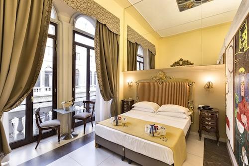 Promocje Hotel Art Resort Galleria Umberto