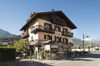 Hotel - Chateau