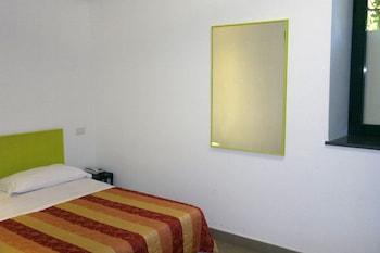 Economy Tek Büyük Veya İki Ayrı Yataklı Oda
