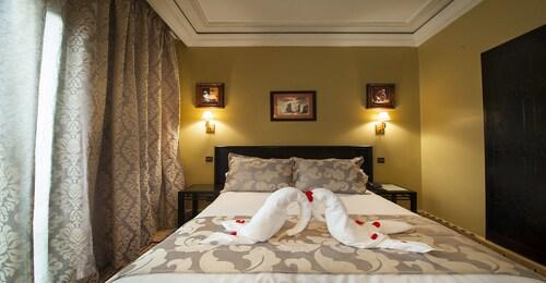Promocje Hotel Le Caspien