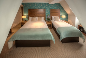 Executive Twin Room (2 Single beds)