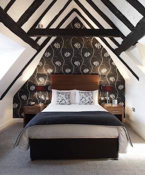 Hotel - The Boleyn Hotel