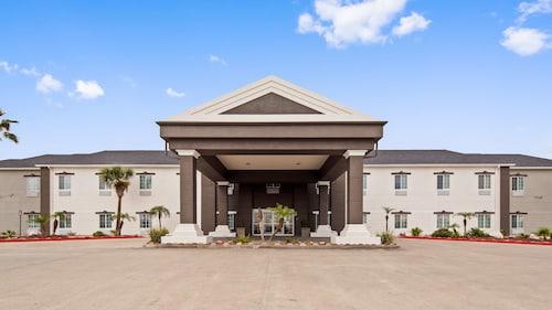 __{offers.Best_flights}__ Best Western Refugio Inn