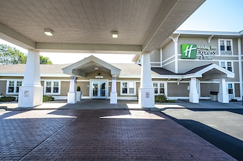 Hotel - Holiday Inn Express Hotel & Suites Iron Mountain