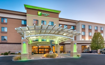 Hotel - Holiday Inn Hotel & Suites Salt Lake City-Airport West