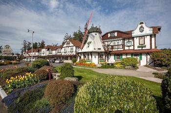歐德荷蘭旅館 Auld Holland Inn