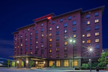 Hotel - Hampton Inn & Suites Pittsburgh-Downtown