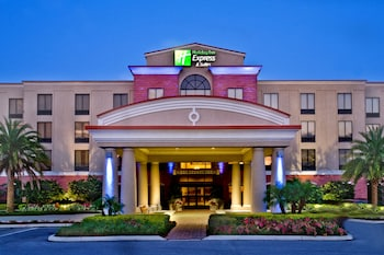 Hotel - Holiday Inn Express Hotel & Suites Lake Placid