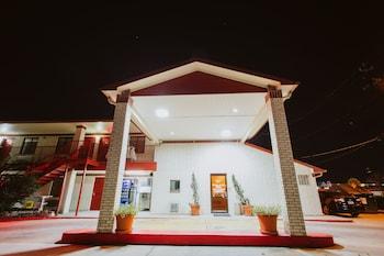 Hotel - Palace Inn Wayside