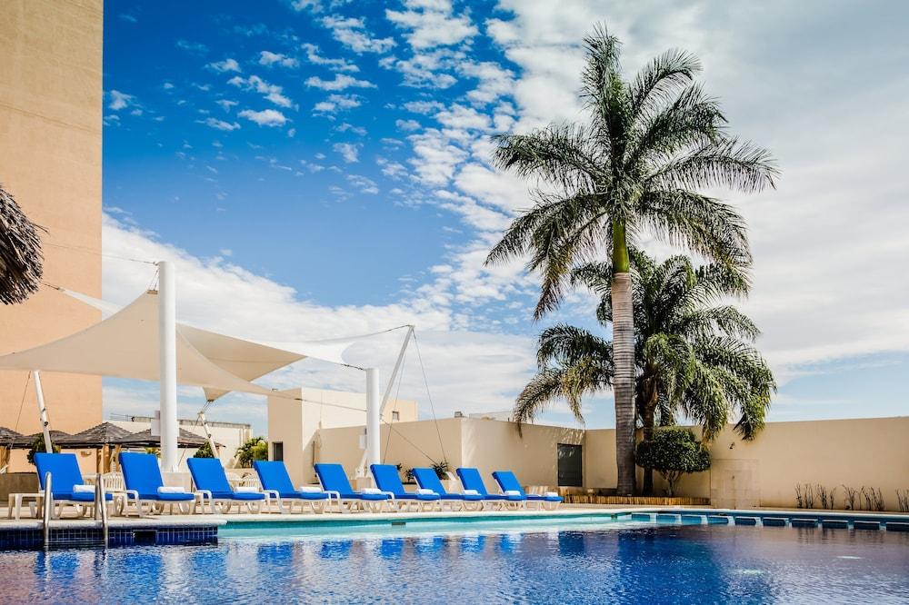 Hotel Fiesta Inn Tuxtla