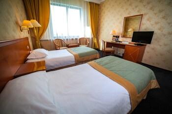 スレイマン パレス ホテル