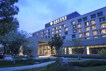 Hotel - Jinling Riverside Hotel Nanjing