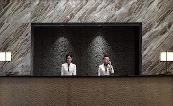 金陵リバーサイド ホテル南京 (南京金陵江?酒店)