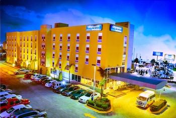 Hotel - City Express Toluca