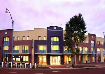居達魯普城市飯店 Joondalup City Hotel