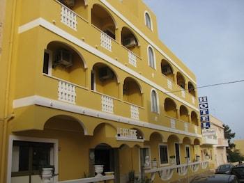 Hotel - Le Pelagie