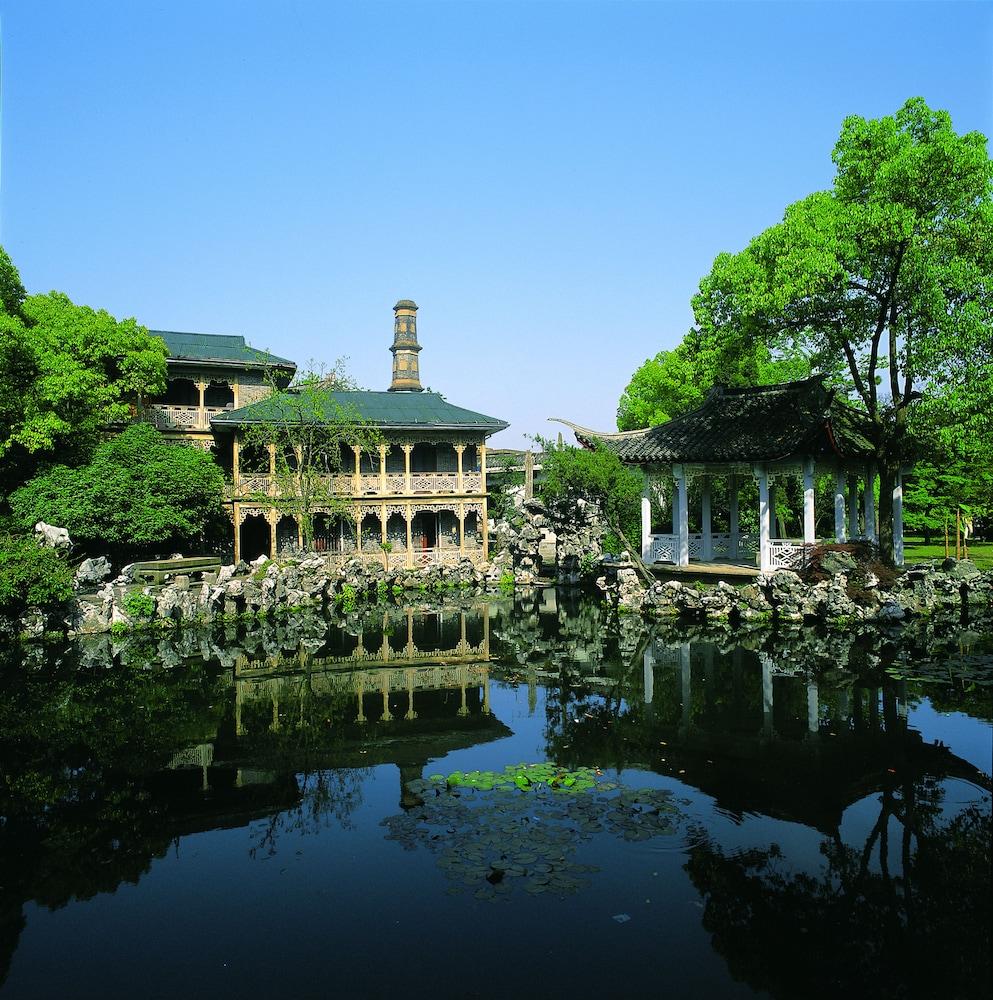 ツーチャン シーツー ホテル (浙江西子賓館)