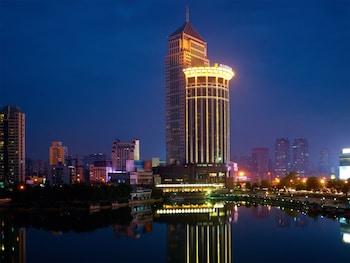 Hotel - Wuhan Jin Jiang International Hotel