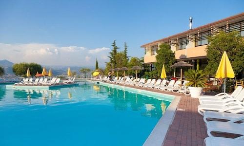 Promocje Hotel Centro Turistico Gardesano