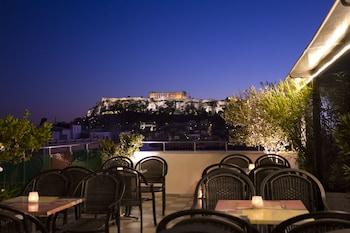Hotel - Attalos Hotel