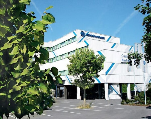 . Center Hotel Main Franken Bamberg