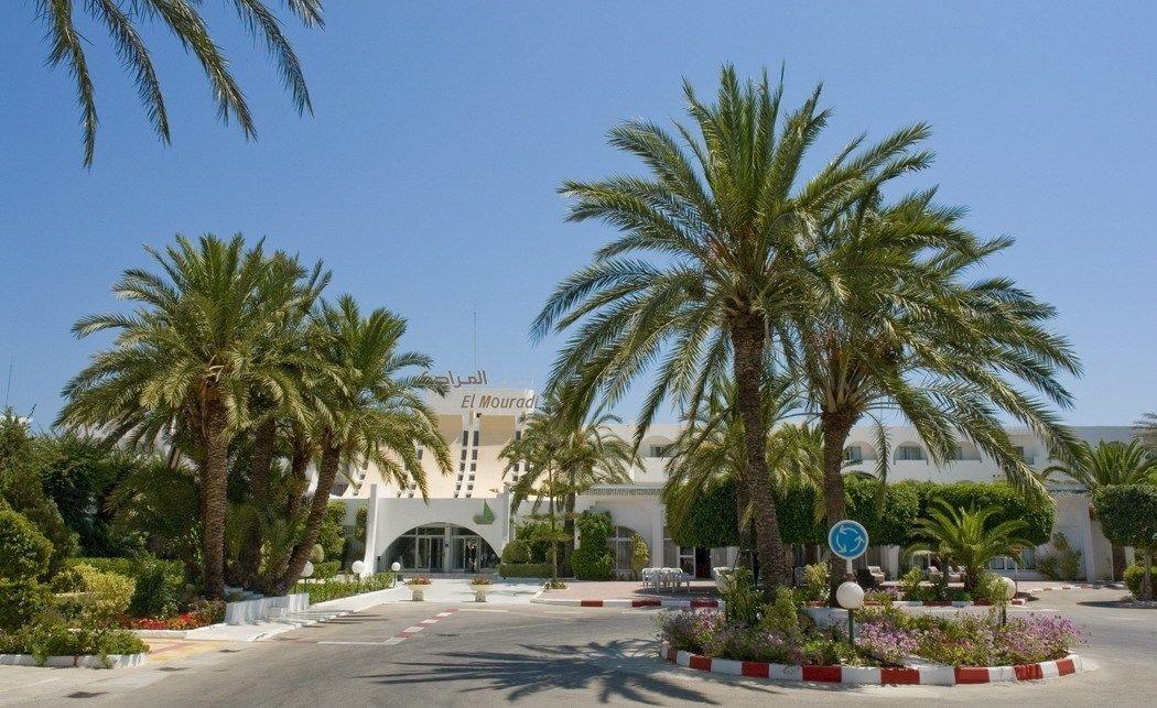 El Mouradi Port El Kantaoui, Hammam Sousse