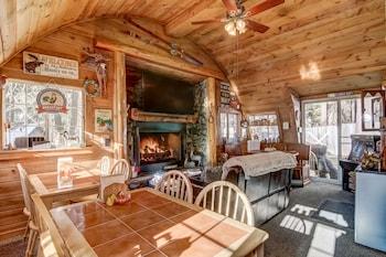 天工谷山莊旅館 Heavenly Valley Lodge