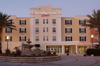 Hotel - TownePlace Suites by Marriott at The Villages